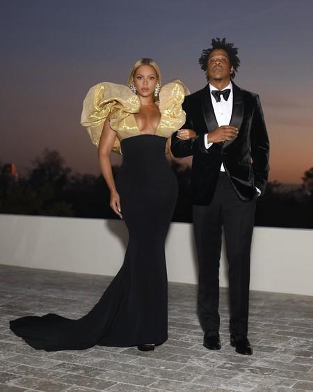 Beyonce Knowles Globos De Oro 2020 03