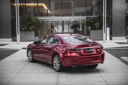 Mazda 6 2019 9