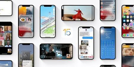 Ios 15 Update Choice