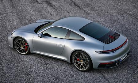 Porsche 911 eléctrico Walliser