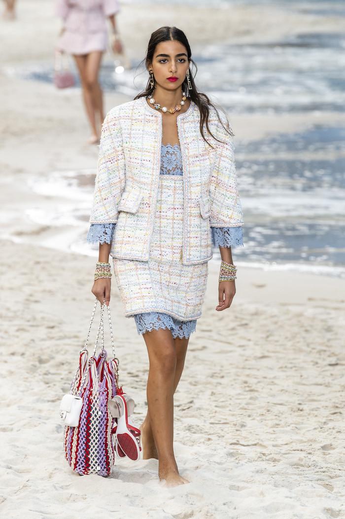 Foto de Chanel Primavera-Verano 2019 (16/81)