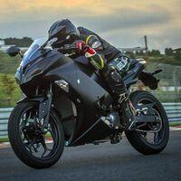 Kawasaki ha registrado el nombre 'E-Boost', y podría ser para su futura moto eléctrica o para la híbrida