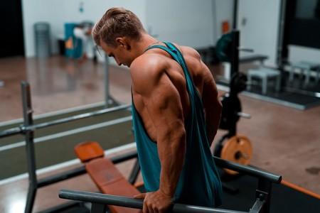 Dips Triceps