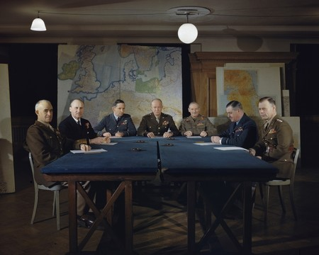 The Second World War In Colour 14
