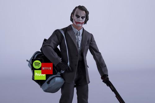 ¿De dónde vienen las cuentas de Netflix y Spotify que venden en la Deep Web a precios ridículos?