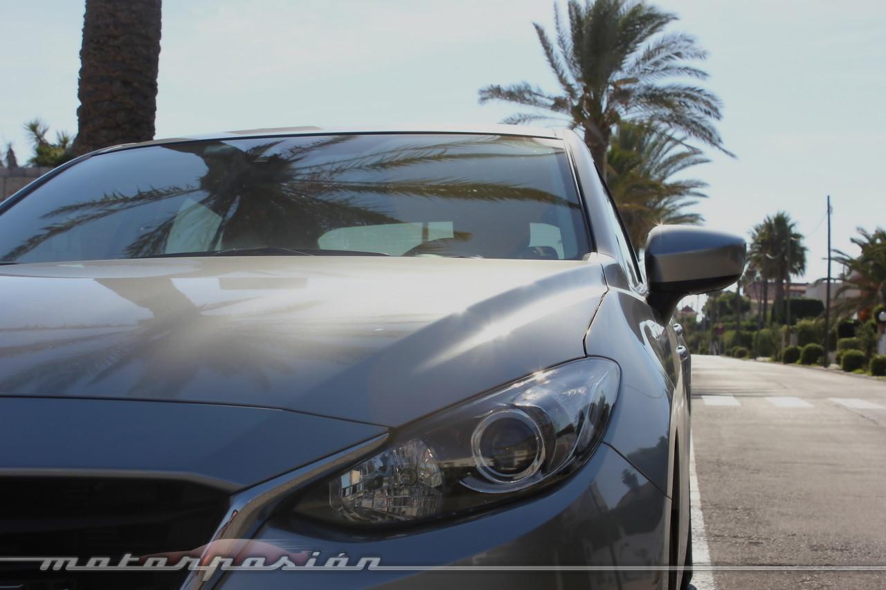 Foto de Mazda3 2013, presentación y prueba (14/61)