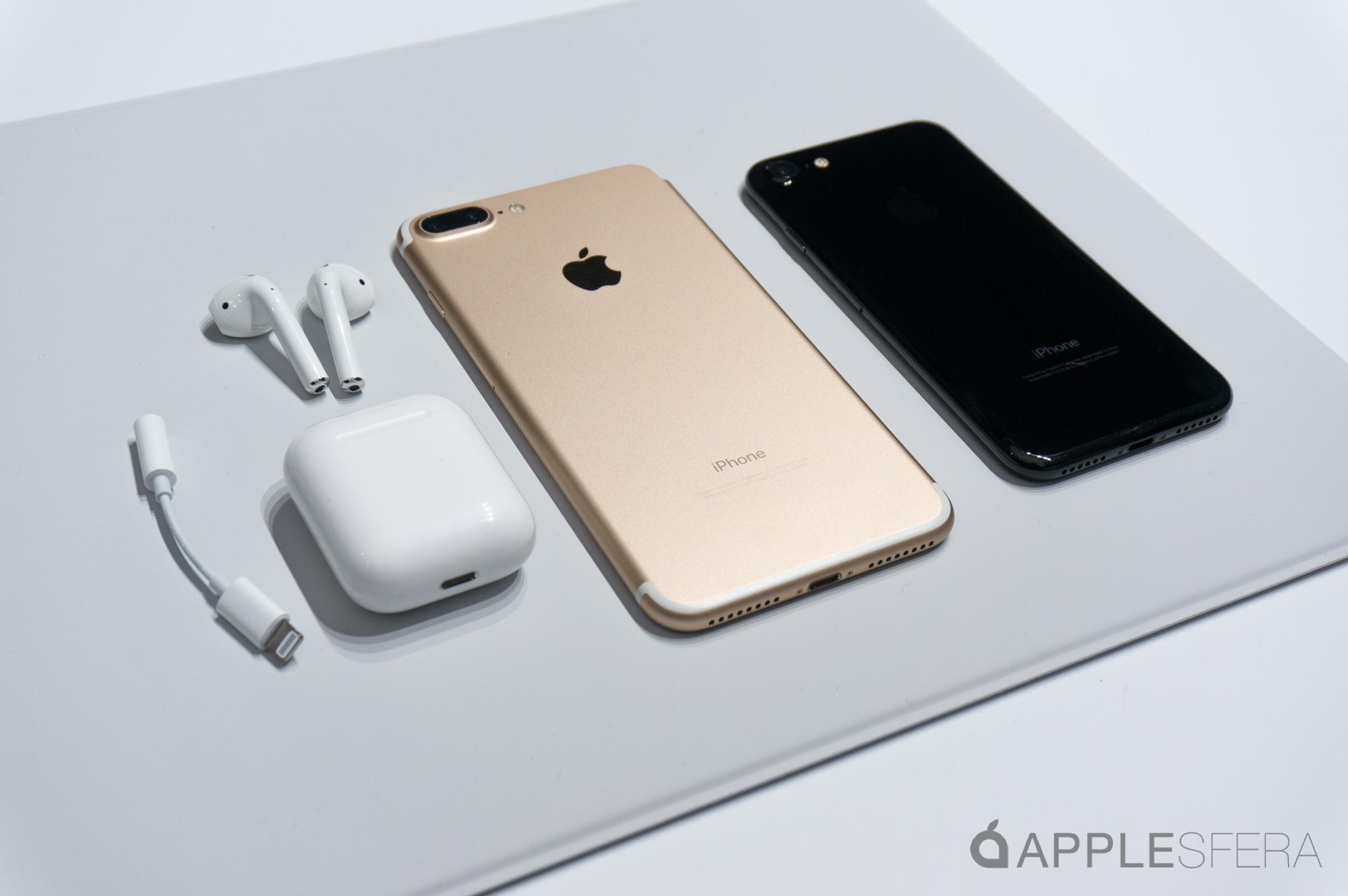 Foto de Apple Event: 7 Septiembre (10/44)