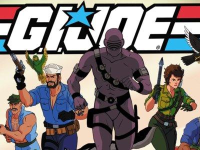 El universo compartido de Hasbro empieza a coger forma fichando a 11 guionistas