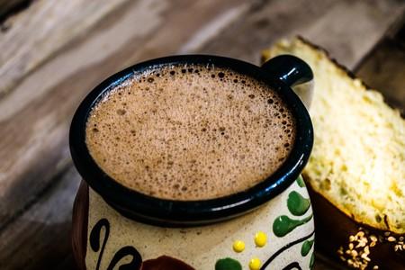 Chocolate oaxaqueño. Receta fácil de la cocina tradicional mexicana