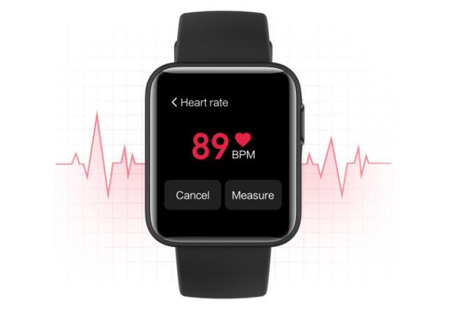 Xiaomi Mi Watch Lite: ficha técnica de características y precio