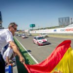 Plan de fin de semana: 24 Horas Ford en el Circuito del Jarama