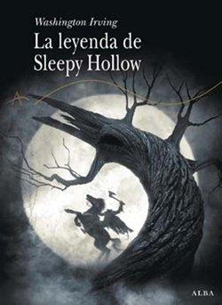 'La leyenda de Sleepy Hollow' de Washington Irving