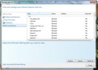 Cómo bloquear la publicidad en Internet Explorer 8 sin recurrir a software adicional