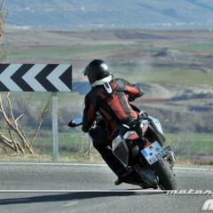 Foto 16 de 54 de la galería bmw-c-650-gt-prueba-valoracion-y-ficha-tecnica en Motorpasion Moto