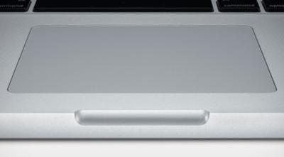Apple consigue la patente de su trackpad, una más para la saca