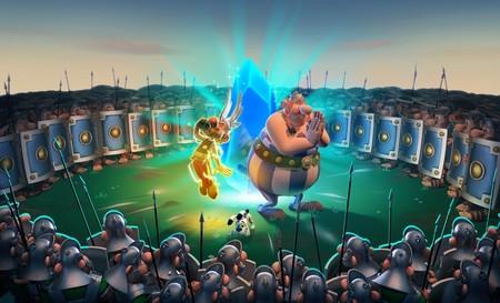 ¡Por tutatis! Astérix y Obélix XXL3: El Menhir de Cristal llegará en noviembre junto con una edición de coleccionista