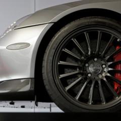 Foto 13 de 27 de la galería mercedes-benz-slr-mclaren-roadster-722-s en Motorpasión