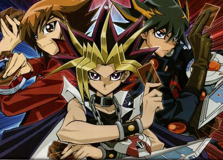 Konami confia en el corazón de las cartas al desarrollar tres nuevos videojuegos de Yu-Gi-Oh!