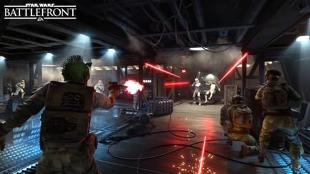 El DLC Borde Exterior de Star Wars: Battlefront presenta sus contenidos y fecha en un nuevo tráiler