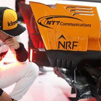17 temporadas, 17 modelos. Estos son los coches con los que ha competido Fernando Alonso en la Fórmula 1