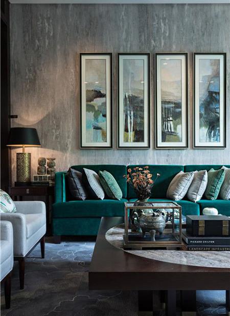 Muebles Verde 4