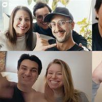 Google Duo también permitirá hacer videollamadas grupales desde el navegador, como Meet o Hangouts