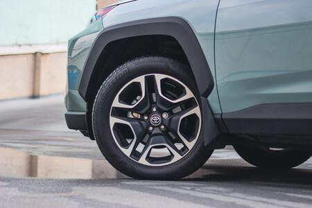 Toyota Rav4 Adventure 2021 Prueba De Manejo Opinion Resena Mexico 48