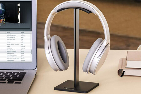 Soporte Auriculares New Bee