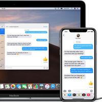 Cómo enviar y recibir SMS desde nuestro iPad o Mac