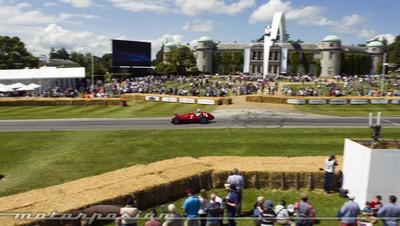 Reino Unido planea un nuevo salón del automóvil
