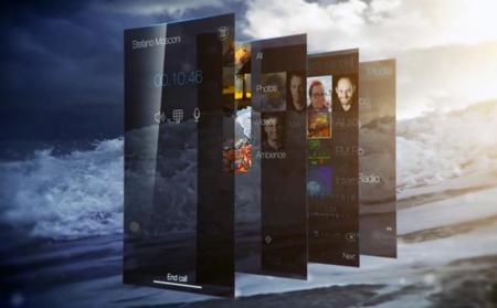 Un paseo en vídeo por la interfaz de SealFish, el sistema operativo de Jolla