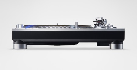Direct Drive Turntable System Sl 1200gae 4