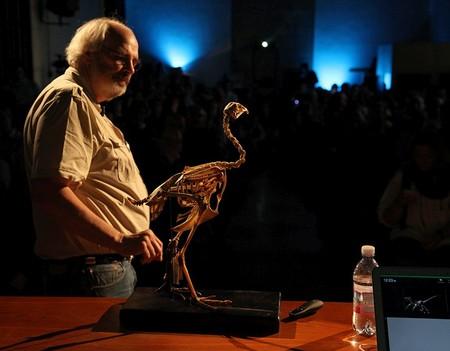 Jack Horner, el paleontólogo que sueña con caminar entre dinosaurios