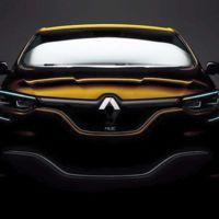 El futuro Renault Mégane RS, ¿con motor más pequeño y cambio automático?