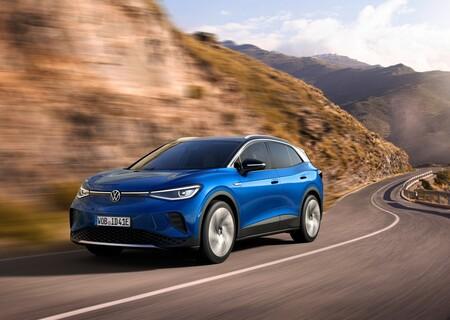 EPA confirma autonomía de 400 km para el Volkswagen ID.4 1st Edition y Pro