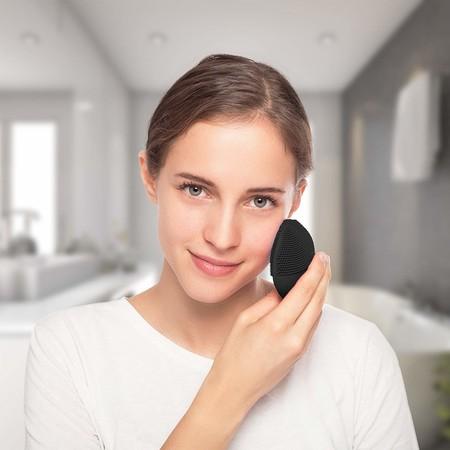 Cuidado facial más económico: el cepillo Foreo Luna mini 2 en color negro está rebajado a 111,20 euros en Amazon