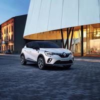 El Renault Captur E-TECH Plug-in ya tiene precio en España: un SUV híbrido enchufable con etiqueta 'CERO' desde 28.193 euros