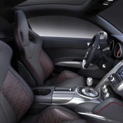 Foto 10 de 13 de la galería audi-r8-v12-tdi-concept en Motorpasión