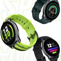 Realme Watch T1: nuevo smartwatch con autonomía para hasta una semana, NFC y 110 modos de deporte