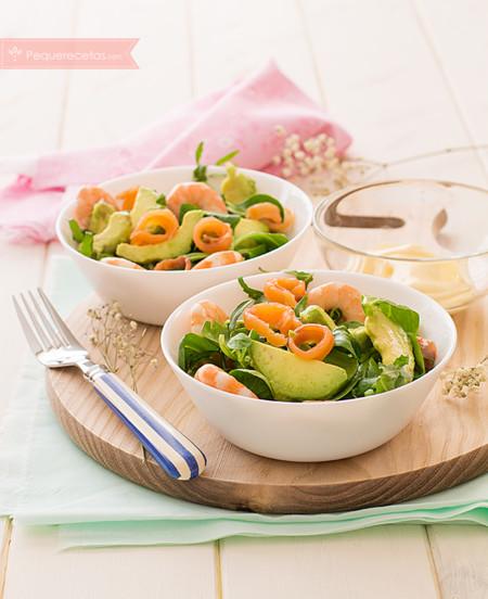 Paseo por la gastronomía de la red: recetas para disfrutar al máximo el verano