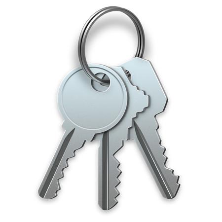 Keychain App