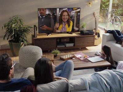 Netflix y Amazon le ganan terreno a la televisión, incluso en prime time