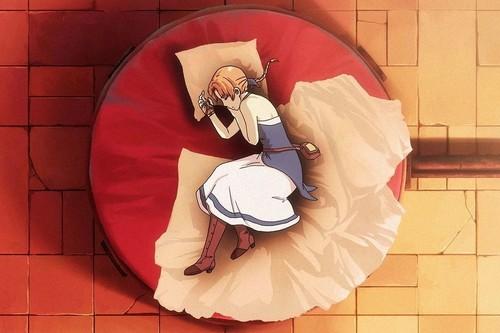 Análisis de Forgotton Anne, el anime sobre lo inanimado hecho videojuego