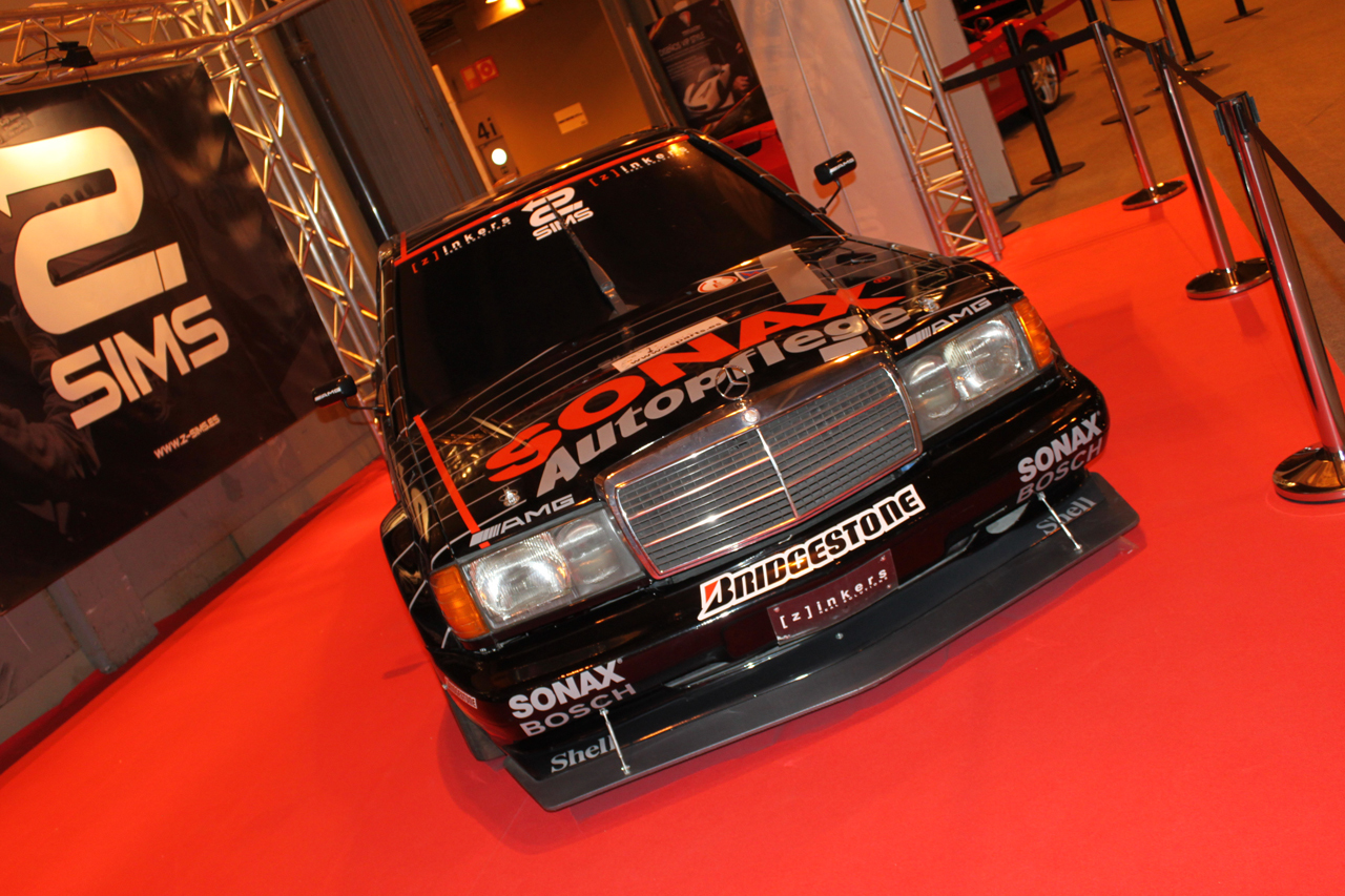Foto de Madrid Motor Days 2013 (164/238)