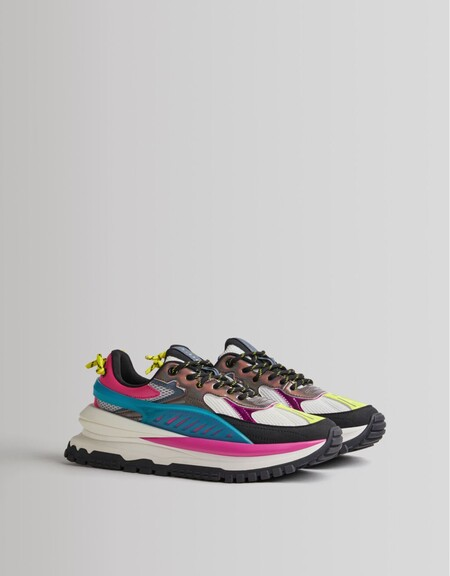 Zapatos Neon Trend Aw 2021 Low Cost 02