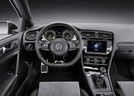Volkswagen Golf R 400 Concept 2014 1280 05