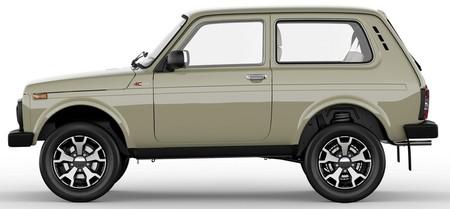 El Lada Niva 4x4 cumple 40 años y sigue molando igual o más que antes