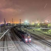 Fotógrafo usa el modo noche del iPhone 11 Pro para inmortalizar 40 días repletos de oscuridad en Rusia