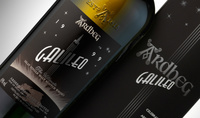 El periplo espacial del whisky Ardbeg