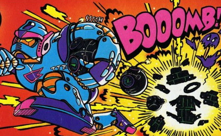 ¿A qué jugábamos en 1983? Estos son los 13 mejores videojuegos clásicos de aquel año